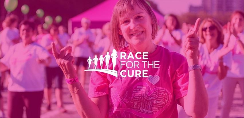 FTS Travnik podržava Race for the Cure® Bosna i Hercegovina