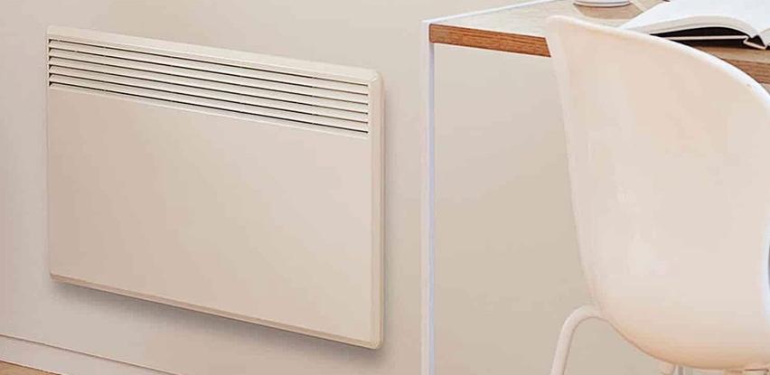 NOBO Norveški radijatori za topao dom