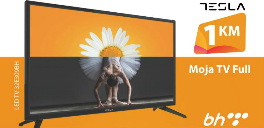 Tesla TV uređaj za samo 1 KM