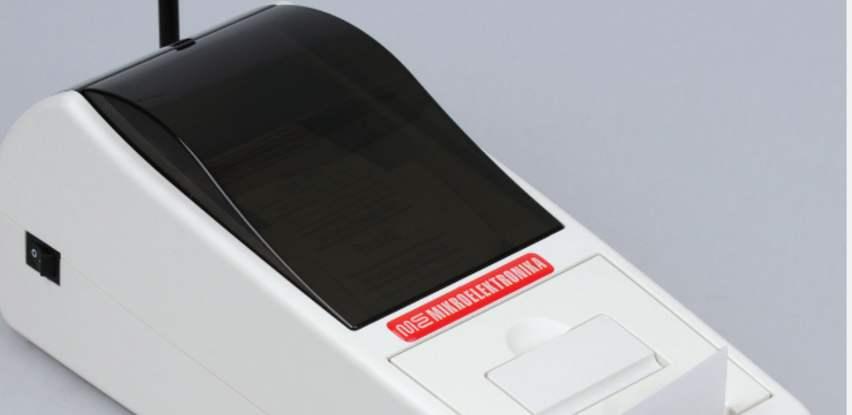 Printer ME P1000: Savremeni fiskalni sistem