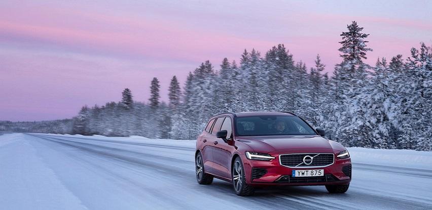 Volvo Cars bilježi najbolji prodajni rezultat uz oporavak od pandemije
