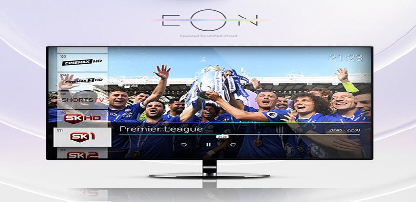 EON zamjenjuje D3GO - pogledajte kako izgleda najnovija TV platforma!