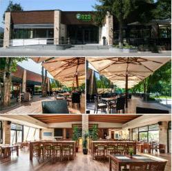 Restoran Oaza - Odličan izbor za organizaciju prijema i slavlja