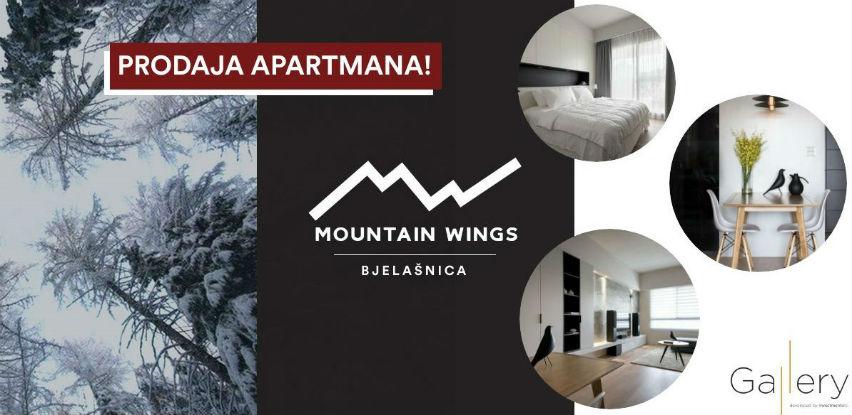 Mountain Wings - Pravi izbor za savršenu zimsku idilu!