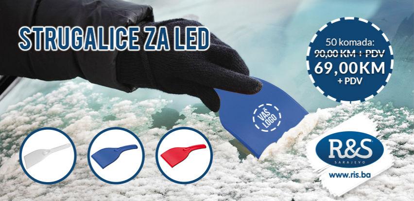 Akcijska ponuda strugalica za led