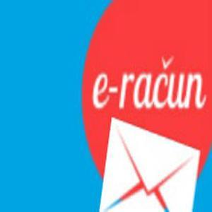 Pogodnost za kupce, korisnike usluge e-računa