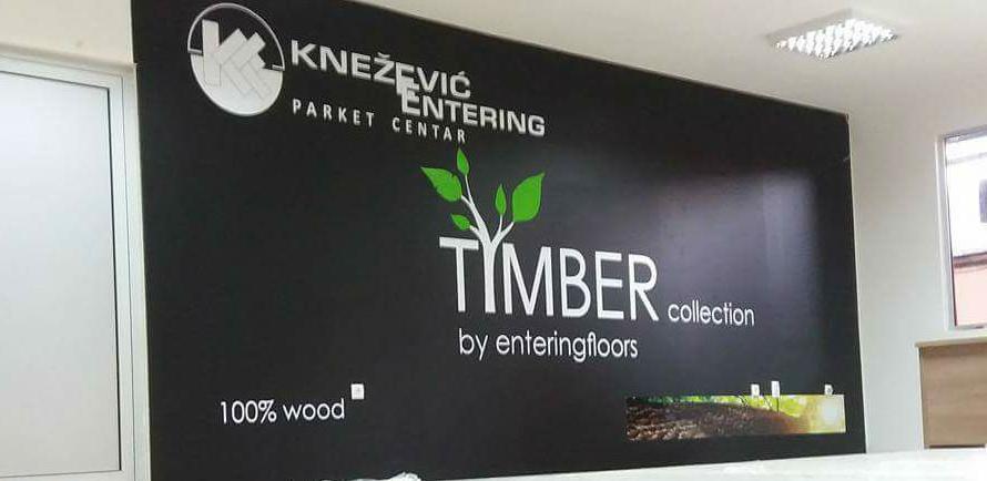 Knežević Entering otvorio prodajni centar u Prijedoru