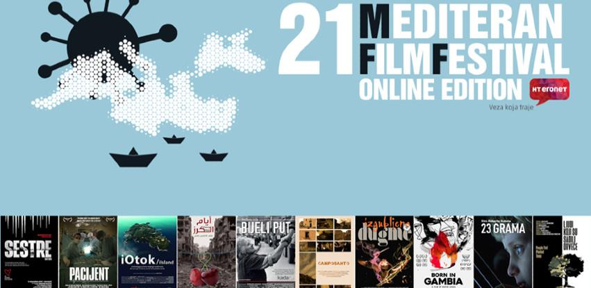Na program HOME.TV uživajte online u 21. Mediteran Film Festivalu