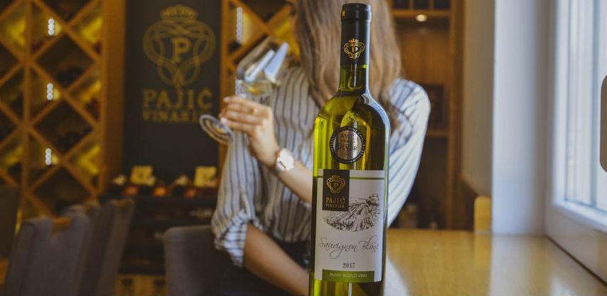 Sauvignon Blanc - Vino dobijeno od sorte grožđa koje raste na obroncima Majevice