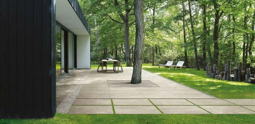 Kako odabrati pločice za uređenje terase, vrta ili balkona?