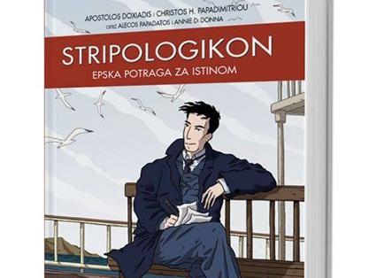 Stripologikon: Dramatična priča o ludilu i razumu, ljubavi i ratu