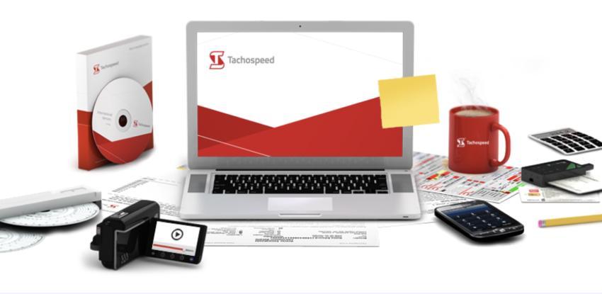 Imperium predstavlja prednosti Tachospeed softver-a