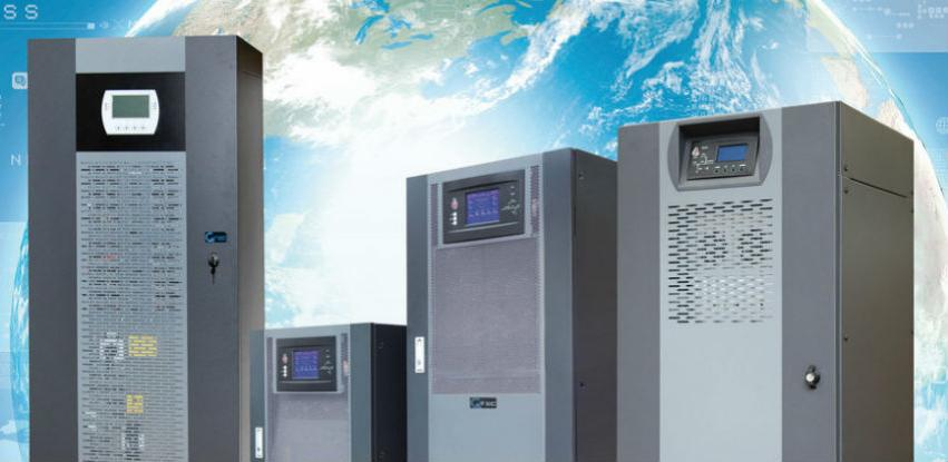 Sicon Sas: Kvalitet u isporuci energije