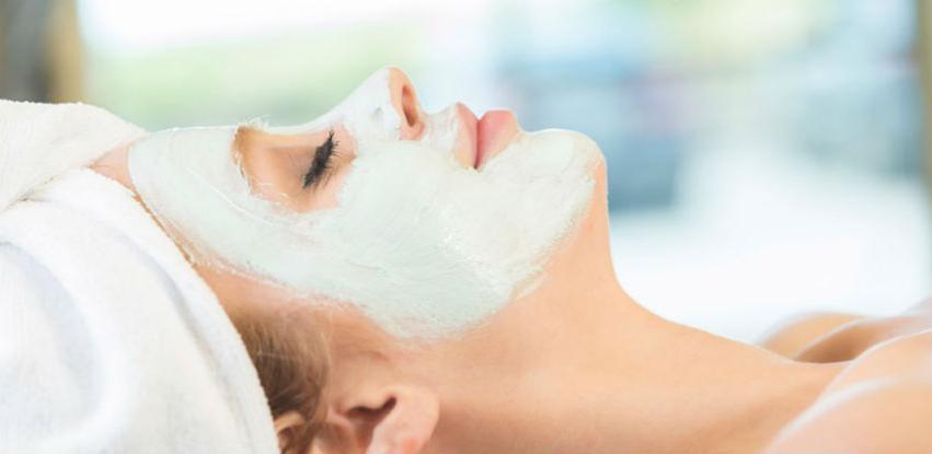 Do mladalačkog izgleda kože lice uz pomoć Herbal spa tretmana