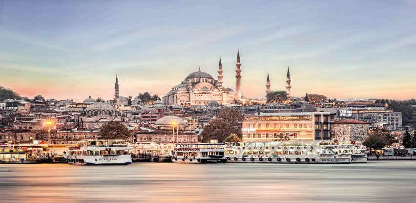 Jesen u Istanbulu sa Centrotransom & Alpar Turizm