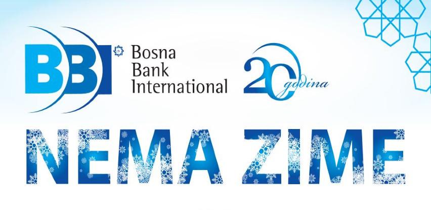 Posebna ponuda finansiranja za građane u BiH - sa BBI nema zime!