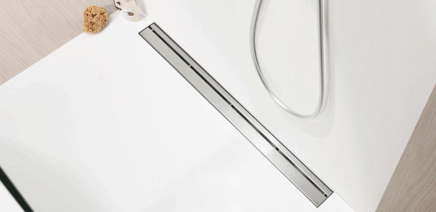 ACO Bath Design - Dizajnerska rješenja za odvodnju kupatila i wellnessa