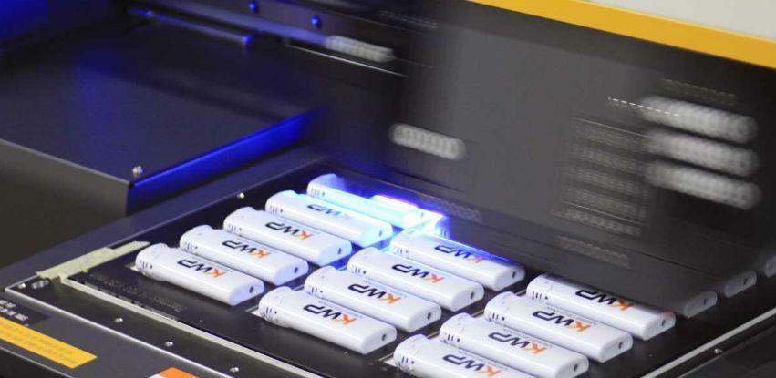 UV štampa idealna za male i srednje tiraže