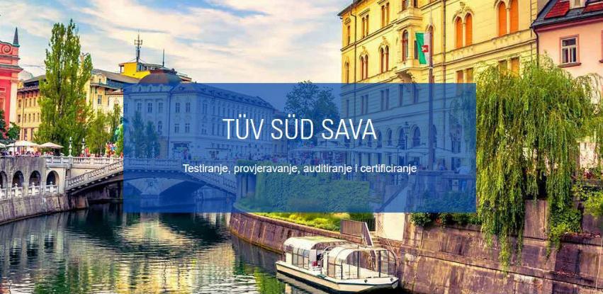TÜV SÜD: Testiranje & certificiranje proizvoda