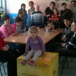 MI-Bospo: Donacija Udruženju Neven iz Prnjavora