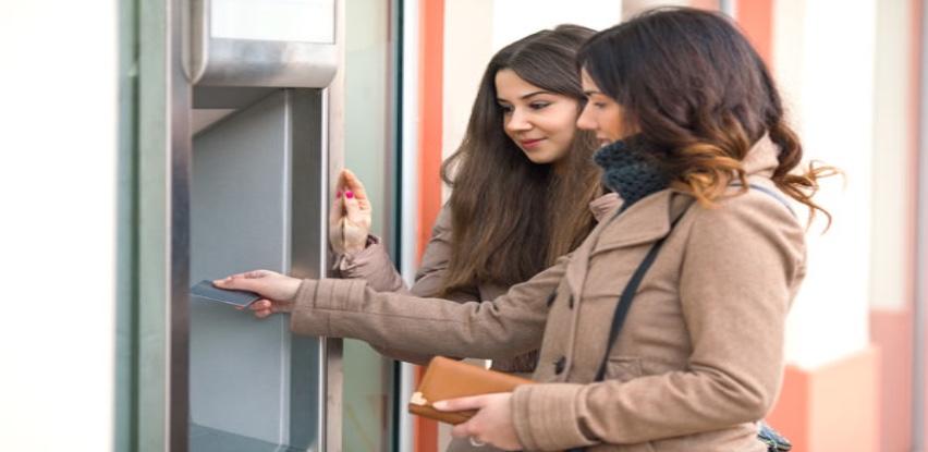 Elektrokemijska zaštita novca u bankomatima