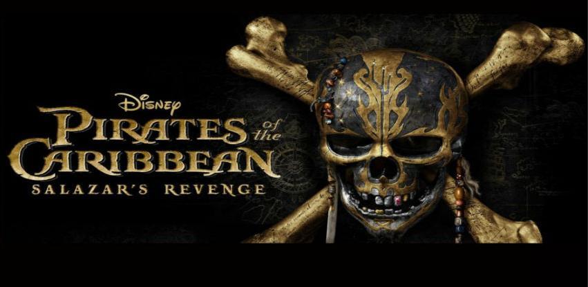 """Svjetska pretpremijera """"Pirati s Kariba: Salazarova osveta 3D"""""""