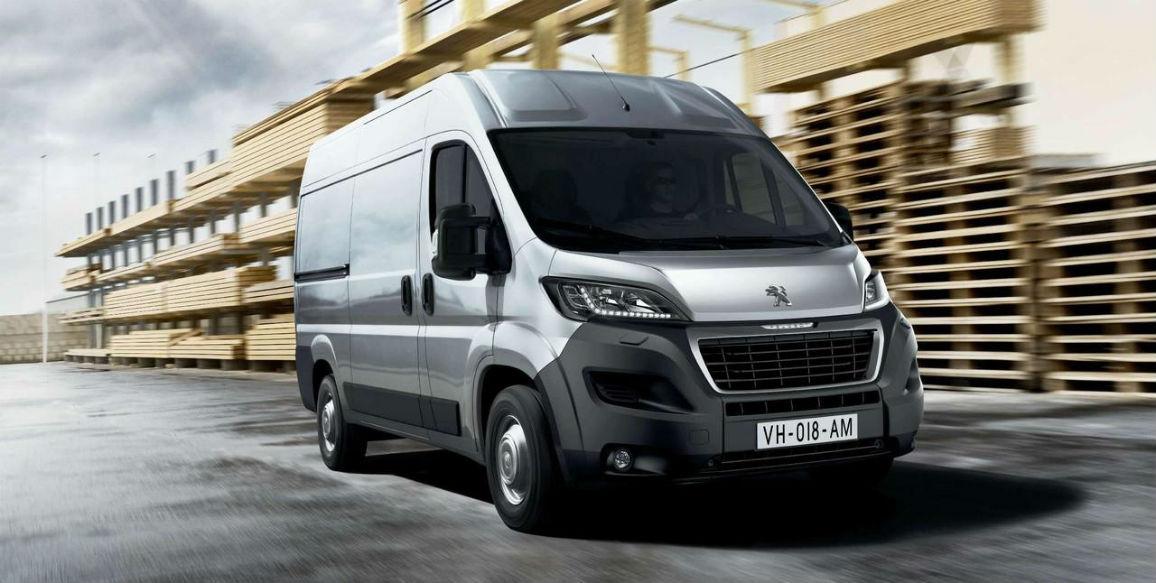 Peugeot komercijalna vozila - Pouzdani partneri za vaš posao!