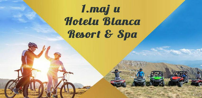 1. maj u Hotelu Blanca Resort & Spa