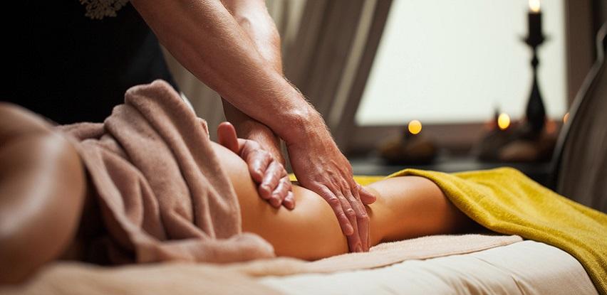 Ako želite koži vratiti gipkost onda je anticelulitna masaža pravi izbor!