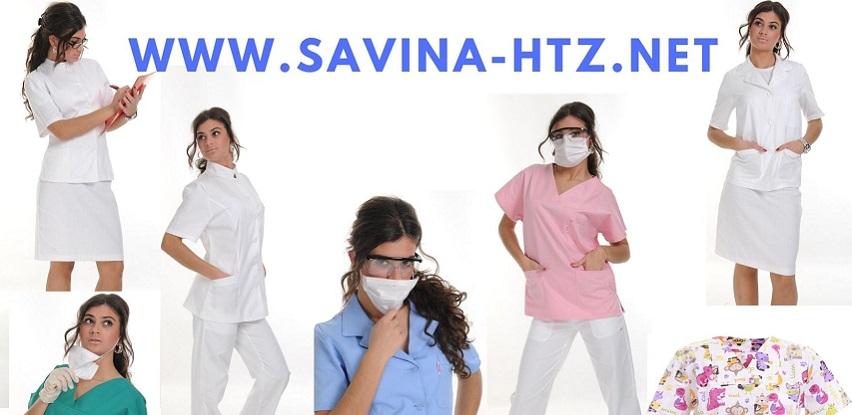 Pronađite medicinske uniforme u Savina web shopu (FOTO)