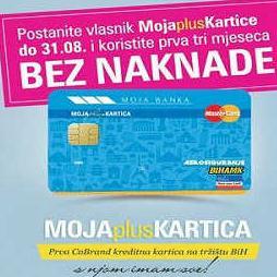 Prva cobrand kreditna kartica nastala saradnjom tri domaće kompanije