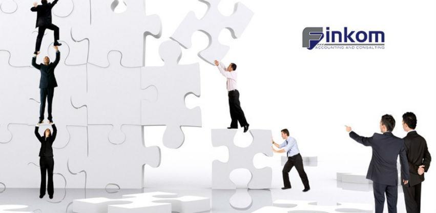 Finkom pruža kvalitetnu poslovnu podršku svojim klijentima