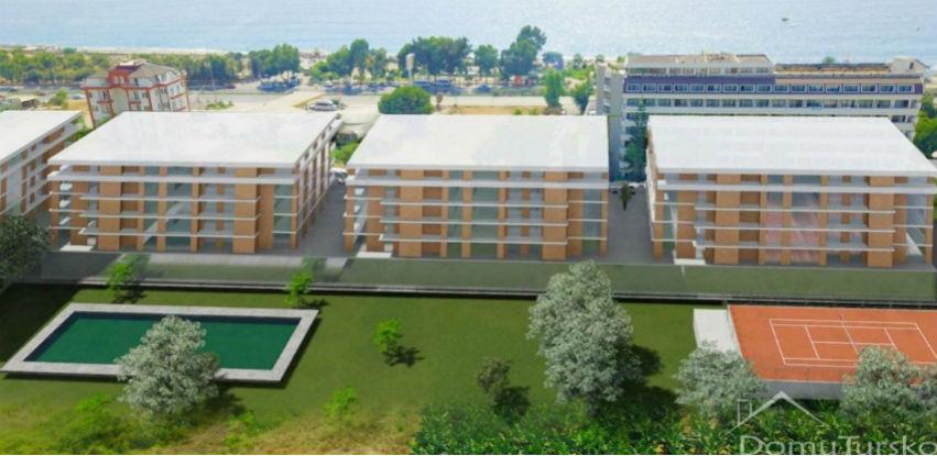 Apartmani od vrhunskog graditelja nekretnina u Kargicaku