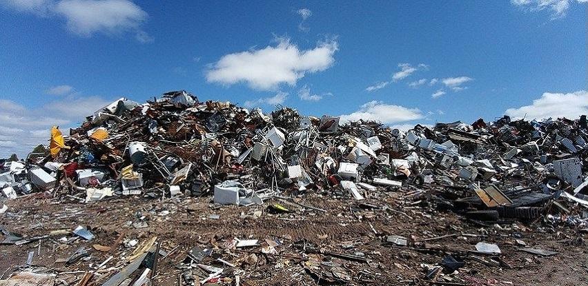 Zašto je tok od 82,6% e-otpada u svijetu nepoznat?