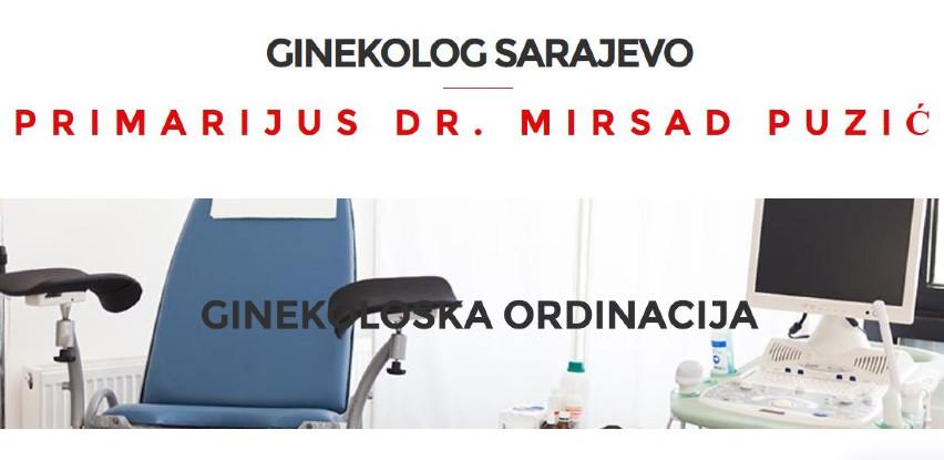 Poliklinika Srce Sarajeva: Nevjerovatno povoljni paket ginekoloških pregleda