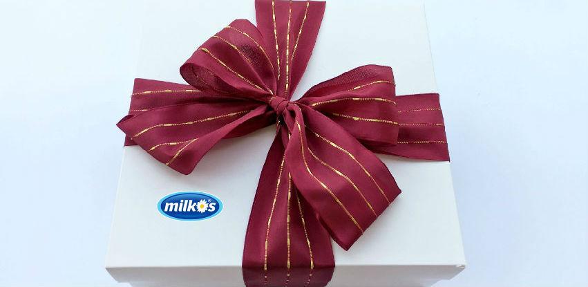 Osvojite poklon paket Milkos proizvoda!