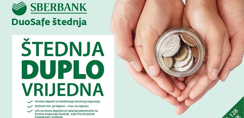 Sberbank BH i Vienna osiguranje VIG predstavljaju proizvod štednog osiguranja