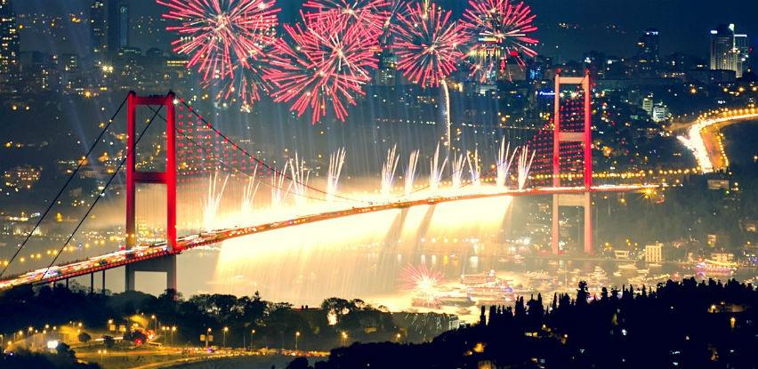 I ove godine Istanbul omiljena destinacija bh. građana