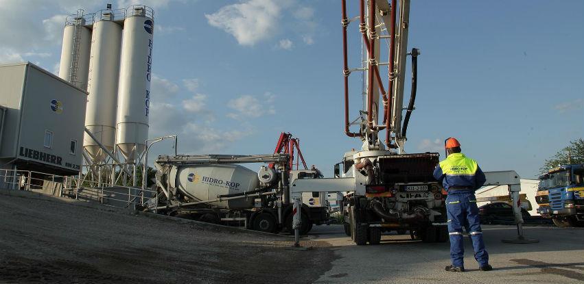 Hidro-Kop Banja Luka: Snagom mehanizacije za kvalitet i profesionalnost (Foto)