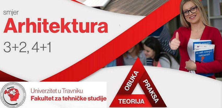 Želiš studirati arhitekturu? FTS Travnik je pravi izbor!