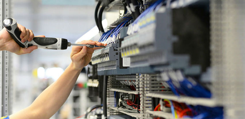 Elektroenergetik - Projektovanje elektro-instalacija jake i slabe struje