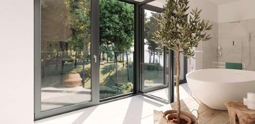 Rehau vam nudi novo rješenje zaštite od pada stakla za najveće zahtjeve dizajna