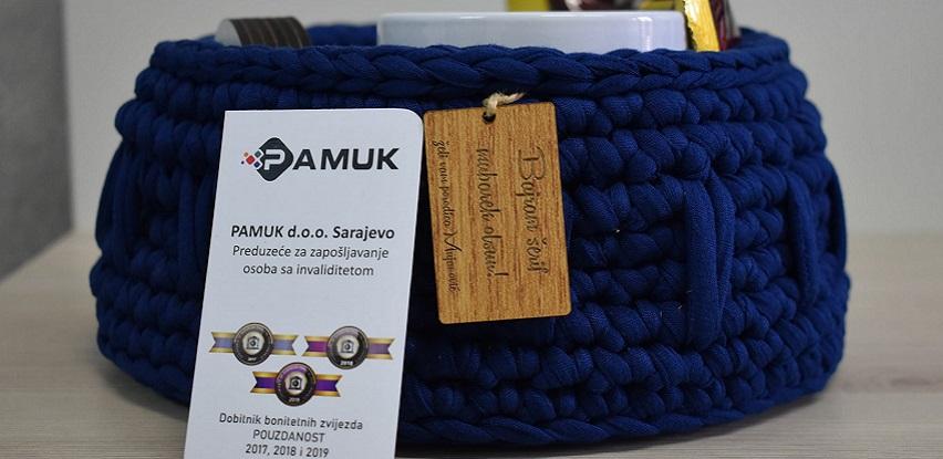 Bajramska hedija u ponudi Pamuk doo Sarajevo