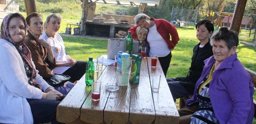 Centar Fenix obilježio Međunarodni dan starijih osoba