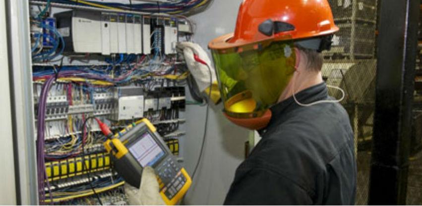 Prenosni osciloskopi za jednostavno svakodnevno industrijsko održavanje