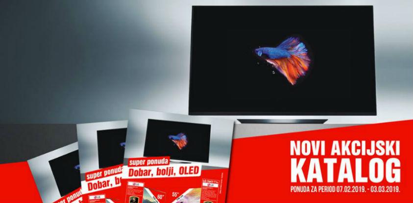 Novi akcijski katalog Techno shopa