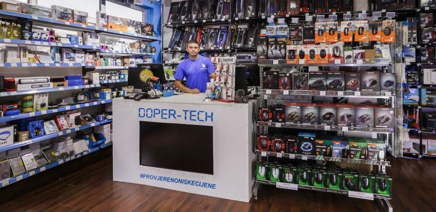 Doper-Tech: Uspješna priča koja traje godinama