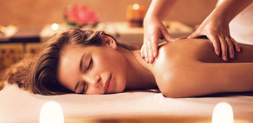 Relaks masaža - Tretman koji oslobađa tijelo svakodnevnog stresa