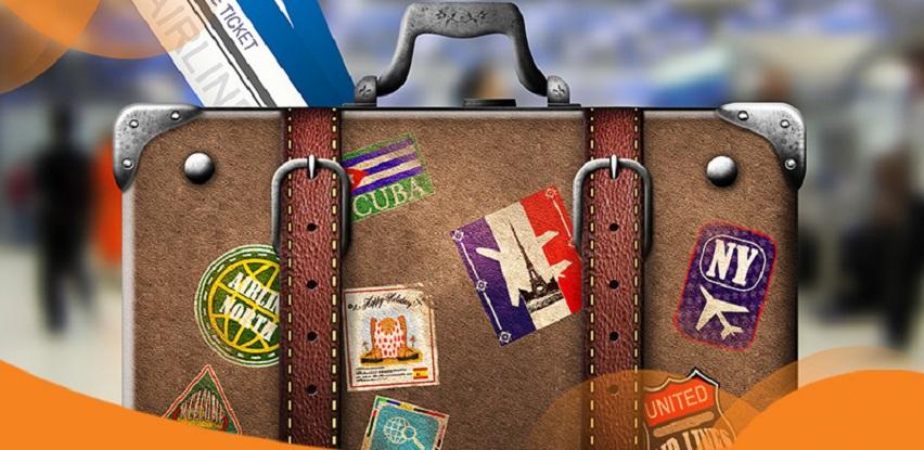 Nove pogodnosti korištenja Travel i Travel Balkan NET paketa