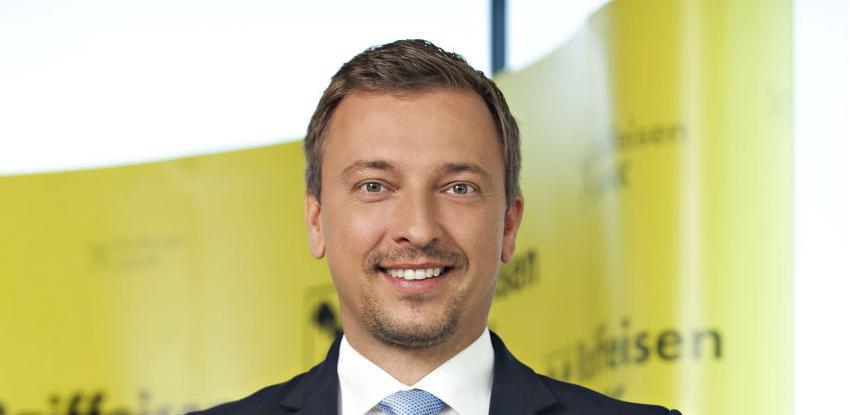 Režije na klik - Nova usluga u ponudi Raiffeisen banke